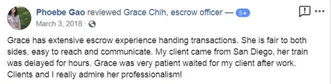 review from facebook 030318