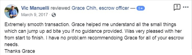 review from facebook 030917